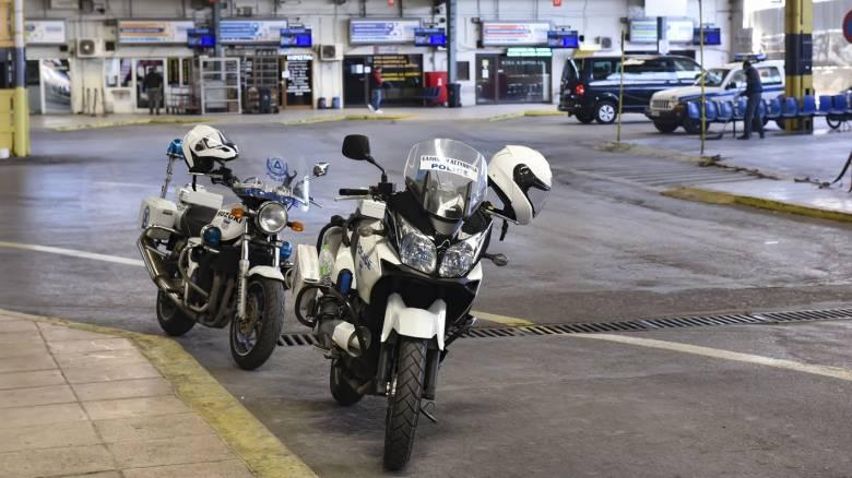 Κορωνοϊός: Το... αδιαχώρητο στα ΚΤΕΛ για δέματα από την επαρχία