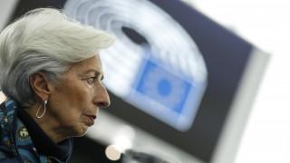 Κορωνοϊός - Λαγκάρντ: Η ΕΚΤ προετοιμάζεται για μεγάλη ύφεση στην Ευρωζώνη