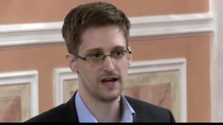 Ο Σνόουντεν έκανε αίτηση για παράταση της παραμονής του στη Ρωσία