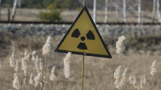 ΕΕΑΕ: Δεν έχει ανιχνευθεί ραδιενέργεια στην Ελλάδα μετά την φωτιά στο Τσέρνομπιλ