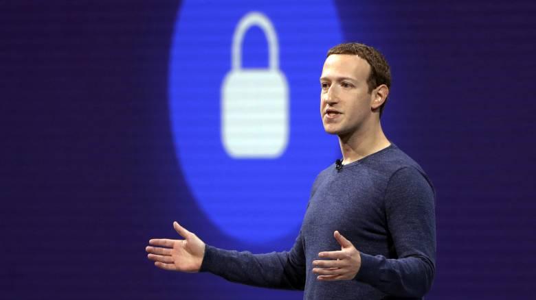 Κορωνοϊός - Facebook: Άμεση ειδοποίηση των χρηστών για fake news
