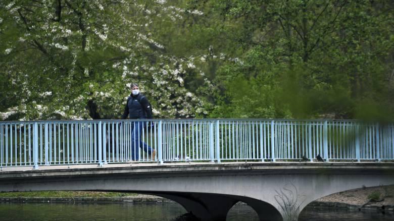 Κορωνοϊός - Βρετανία: Παρατείνεται το lockdown για ακόμα τρεις εβδομάδες