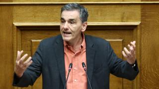 Κορωνοϊός: Δριμεία κριτική Τσακαλώτου στην κυβέρνηση