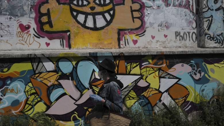 Κορωνοϊός - Γαλλία: Πάνω από 750 νεκροί σε μια ημέρα - Οι θετικές ενδείξεις