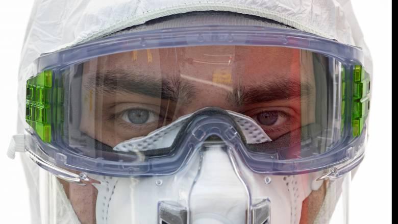 Κορωνοϊός-Γερμανία: Μειώνεται το ποσοστό των μολύνσεων