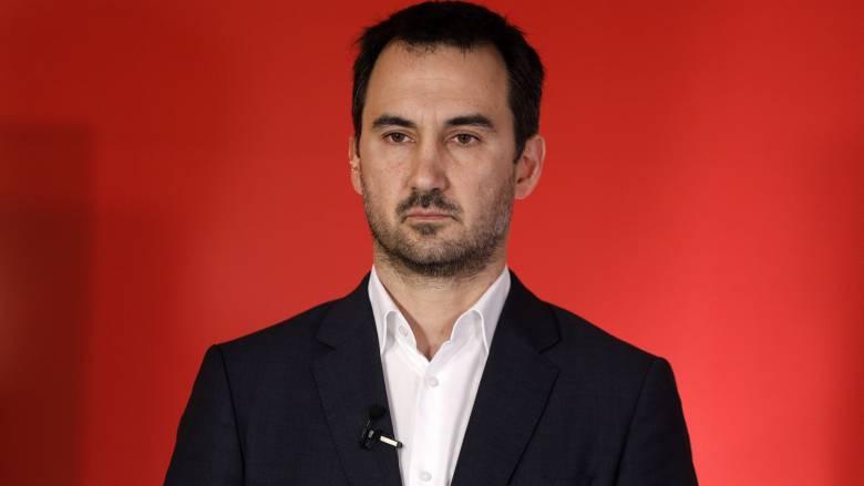 Χαρίτσης στο CNN Greece:Ο ΣΥΡΙΖΑ μετά το Πάσχα θα αναλάβει πρωτοβουλίες στη Βουλή για το «μαξιλάρι»