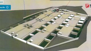 Μετακομίζουν οι φυλακές Κορυδαλλού - Οι νέες πτέρυγες στον Ασπρόπυργο