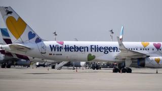 Μάας: Οι Γερμανοί να μην ελπίζουν σε ταξίδια στο εξωτερικό το επόμενο διάστημα