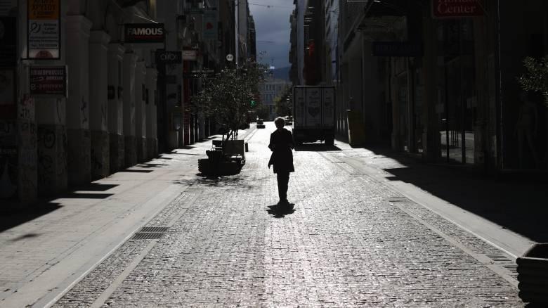 Κορωνοϊός - Σύψας: Το καλοκαίρι δεν έχει μεγάλη μεταδοτικότητα ο ιός