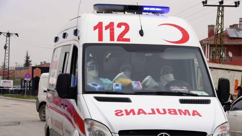 Κορωνοϊός: Σχεδόν 79.000 τα κρούσματα στην Τουρκία