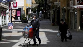 Κορωνοϊός - Κύπρος: Μειωμένος ο αριθμός των κρουσμάτων