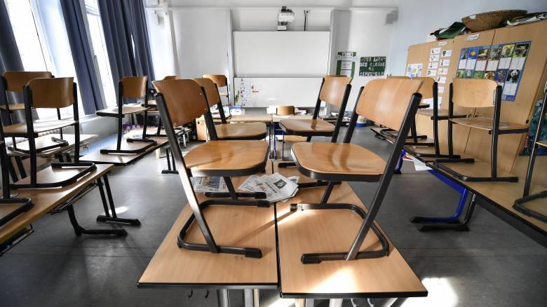 Κορωνοϊός - Γερμανία: Πρόταση Σόιμπλε να μειωθούν οι καλοκαιρινές διακοπές των μαθητών