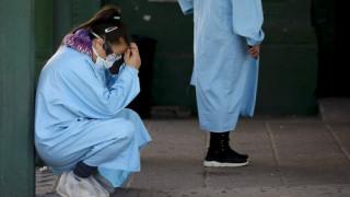 Επέζησε του Ολοκαυτώματος αλλά νικήθηκε από τον κορωνοϊό: Η ιστορία του πρώτου νεκρού στο Ισραήλ