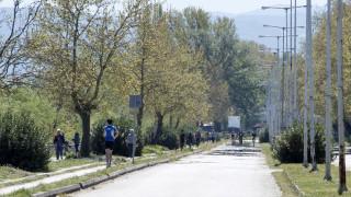 Πάσχα 2020 - Καιρός: Ανεβαίνει ο υδράργυρος σήμερα - Το σκηνικό την Κυριακή