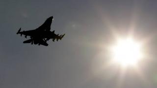 Μπαράζ παραβιάσεων στο Αιγαίο από τουρκικά μαχητικά