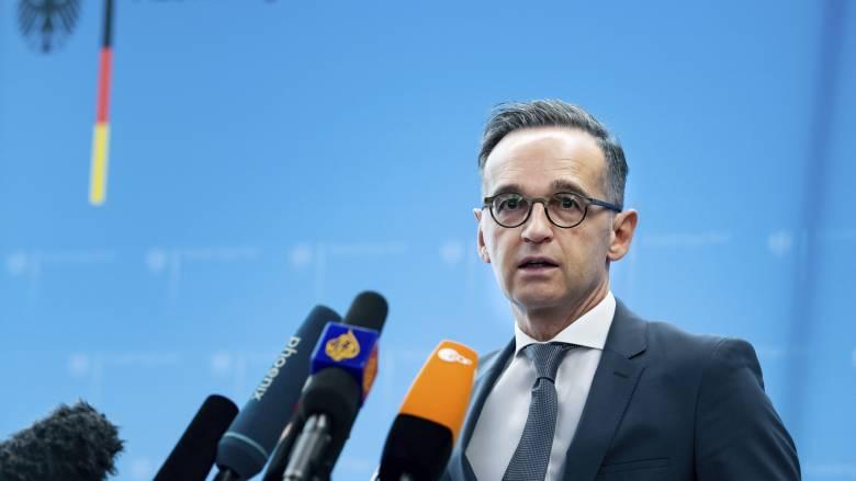 Κορωνοϊός - Γερμανία: Περιμένουμε απαντήσεις και διαφάνεια από την Κίνα σχετικά με την πανδημία
