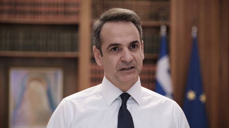 Κορωνοϊός - Μητσοτάκης: Έτσι πήρα την απόφαση για το lockdown σε όλη την Ελλάδα