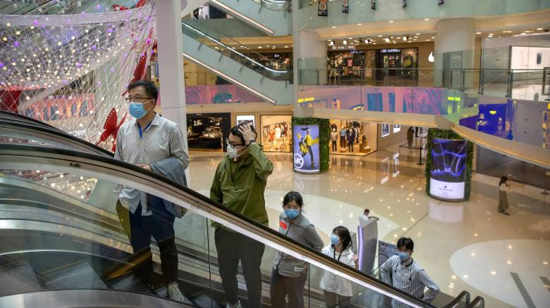 Κορωνοϊός: Αιχμές κατά της Κίνας για τον αριθμό των νεκρών