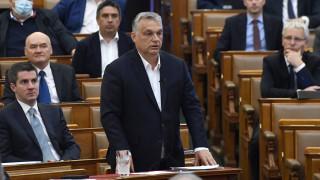 Κορωνοϊός - Ουγγαρία: Επικρίσεις για την εντολή Ορμπάν για εκκένωση των νοσοκομείων