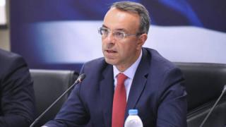 Σταϊκούρας: Έχουμε αρκετά «καύσιμα» για την επανεκκίνηση της οικονομίας