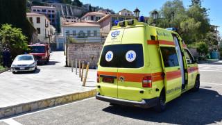 Ναύπλιο: Βρέθηκε πτώμα άνδρα σε εγκαταλελειμμένη αποθήκη στο λιμάνι