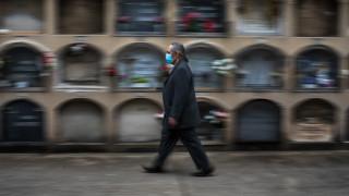 Κορωνοϊός – Ισπανία: Μικρή μείωση των θανάτων και σήμερα