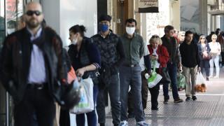 Πάσχα 2020: Εντατικοποιημένοι έλεγχοι στα μαγαζιά, ουρές και κατασχέσεις για αισχροκέρδεια