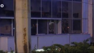 Ανάληψη ευθύνης για την επίθεση με μολότοφ στις εγκαταστάσεις του ΣΚΑΪ