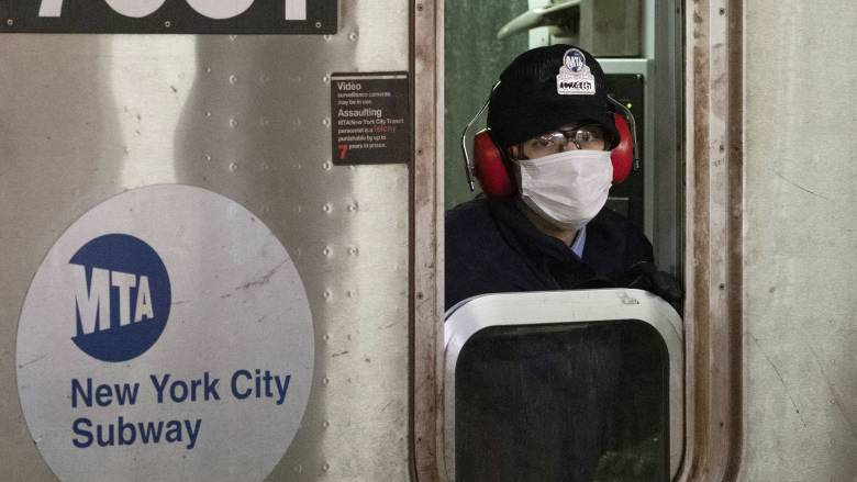 Κορωνοϊός - Νέα Υόρκη: Σε χαμηλό δύο εβδομάδων ο αριθμός των νεκρών