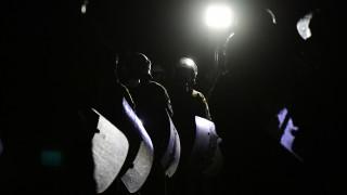Χίος: Φωτιά και ένταση στον καταυλισμό προσφύγων της ΒΙΑΛ