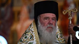 Αρχιεπίσκοπος Ιερώνυμος: Το φως νικάει το σκοτάδι - Τίποτε πια δεν μπορεί να μας φοβίσει
