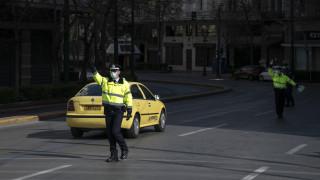 Πάσχα 2020: Σαρωτικοί οι έλεγχοι - «Πονοκέφαλος» οι συγκεντρώσεις σε πιλοτές και ταράτσες