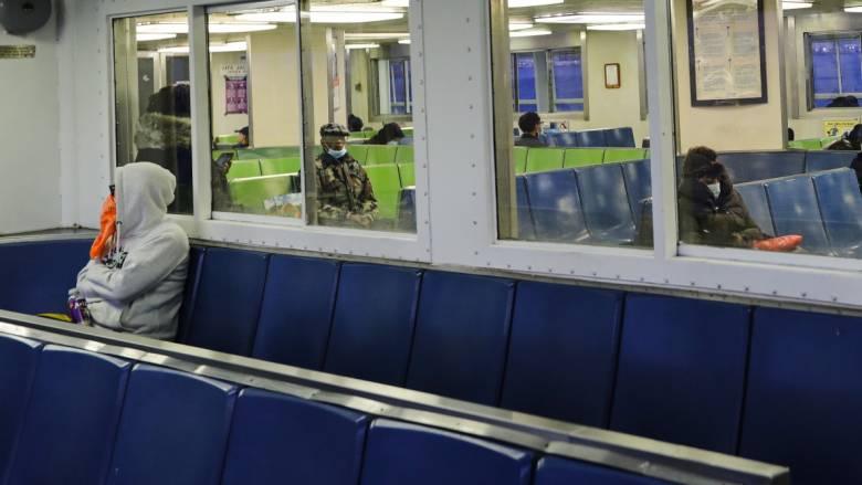 Κορωνοϊός: Δραματικός, για ακόμη ημέρα, ο απολογισμός στις ΗΠΑ