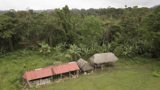 Κορωνοϊός: 1.700 μετανάστες αποκλεισμένοι στη ζούγκλα του Παναμά