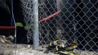 Χίος: Τρεις συλλήψεις και πολλές προσαγωγές για τα επεισόδια στη ΒΙΑΛ