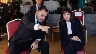 Παναγιωτόπουλος από τον Έβρο: Η ελπίδα θα νικήσει την απελπισία