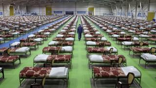 Κορωνοϊός - Ιράν: Στους 5.118 οι νεκροί