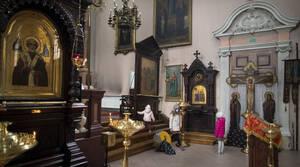 Δύσκολο το φετινό Πάσχα και για τους Χριστιανούς Ορθόδοξους στην Λιθουανία