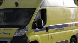 Κιλκίς: Τραγικός θάνατος 60χρονης - Έπεσε από τον 5ο όροφο πολυκατοικίας