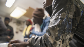 Κορωνοϊός - Ιταλία: Σε καραντίνα πλοίο με 180 μετανάστες απέναντι από το Παλέρμο