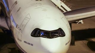 Κορωνοϊός: Πτήση επαναπατρισμού Αιγυπτίων που βρίσκονται στην Ελλάδα