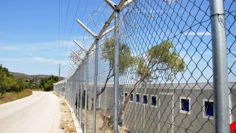Προσφυγικό: Ελεγχόμενη δομή για τους πρόσφυγες ζητά άμεσα ο δήμαρχος Χίου