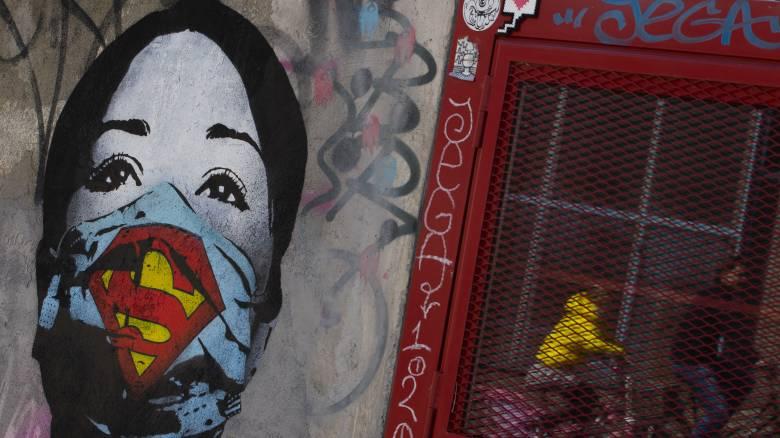 Κορωνοϊός: Ποιες χώρες αρχίζουν να χαλαρώνουν τα περιοριστικά μέτρα