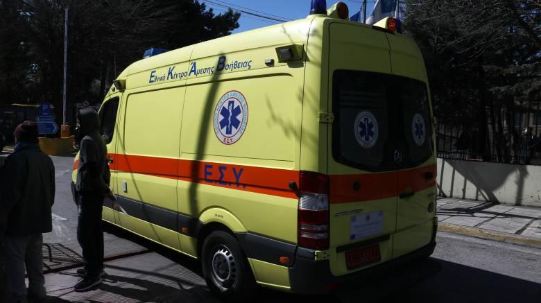 Λάρισα: Τον βρήκαν νεκρό στη μέση του δρόμου