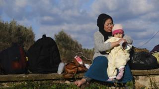 Κορωνοϊός - ΟΗΕ: Οι γυναίκες πρόσφυγες κινδυνεύουν περισσότερο από την έμφυλη βία