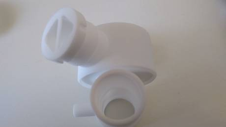 ΑΧΕΠΑ: Αναπνευστική υποστήριξη ασθενή με βαλβίδα τρισδιάστατης εκτύπωσης από εργαστήριο του ΑΠΘ