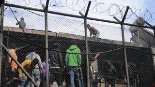 Παράταση των μέτρων για τον κορωνοϊό στις προσφυγικές δομές