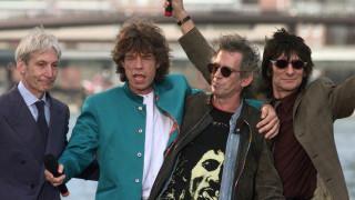 Κορωνοϊός - Οι Rolling Stones τραγουδούν από το σπίτι: You can't always get what you want (vid)