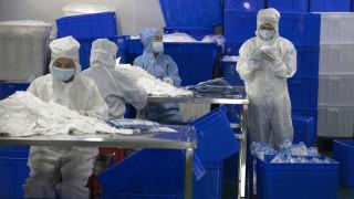 Κορωνοϊός: Εργαστήριο στη Γουχάν «σπάει» τη σιωπή του για την προέλευση του ιού