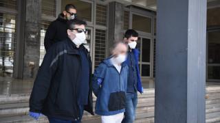 Θεσσαλονίκη: Στον ανακριτή ο 45χρονος που έκαψε ζωντανό τον πατέρα του